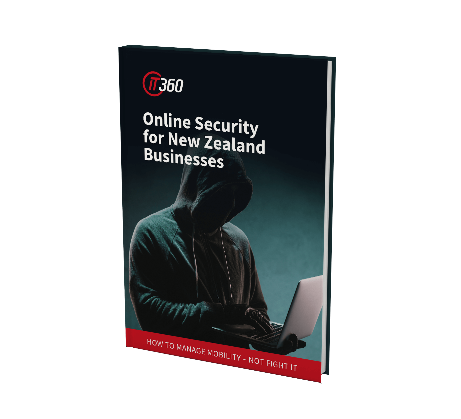 eBook - Online security protection for new zealand businesses